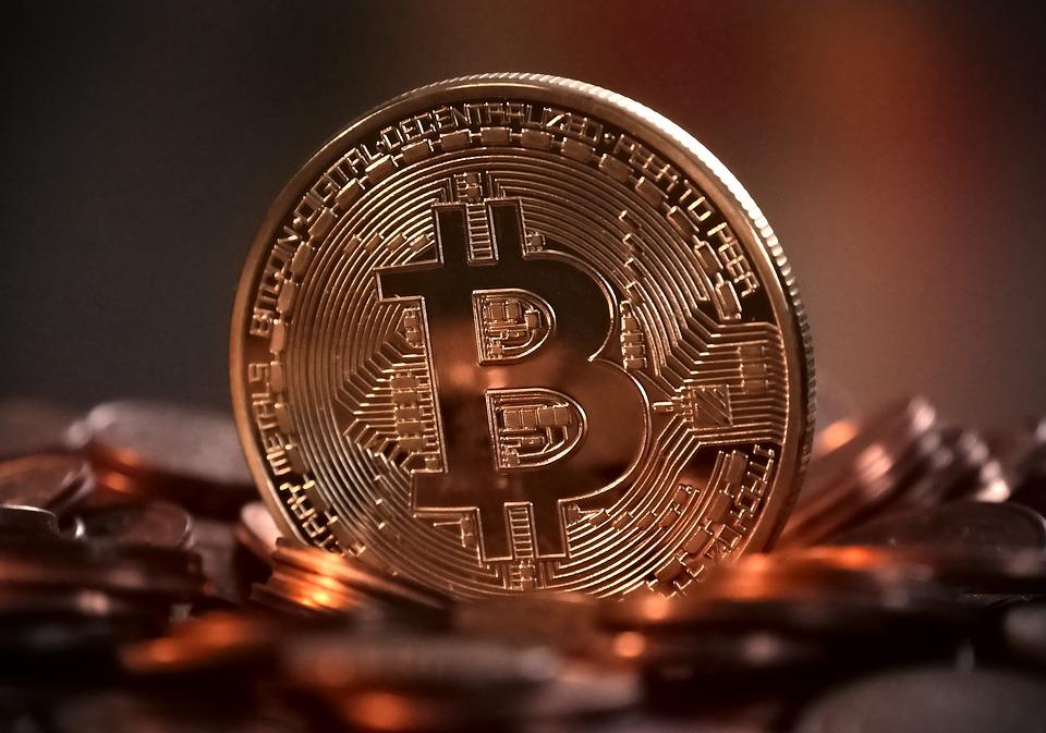 Sådan kommer du godt i gang med Bitcoins