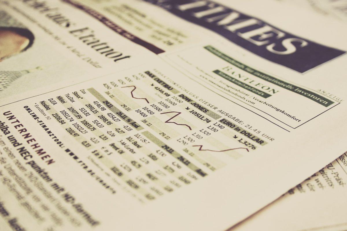 Sådan bliver du klogere på finans, økonomi og tal